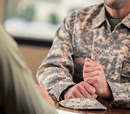 Taking Care of Veterans With Opioid Use Disorders: Early Identification and Comprehensive Treatment Services