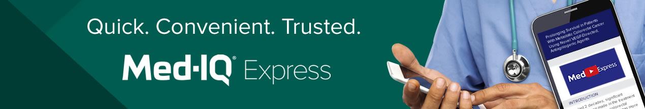 Med-IQ Express