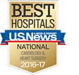 BEST HOSPITALS U.S. News & World Report