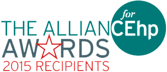 The Alliance Awards 2015 Recipient