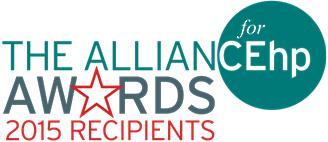 The Alliance Awards 2015 Recipient
