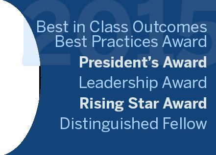 Med-IQ 2015 Awards