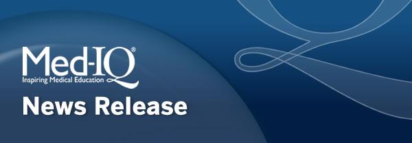 Med-IQ News Release